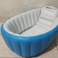 bak bayi untuk mandi dan berenang