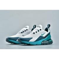 Sepatu Sneakers Nike Air Max 270 SE Spirit Teal AQ9164-102 Original