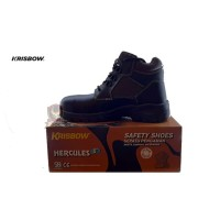 Krisbow Safety Shoes Hercules 6 / Sepatu Safety