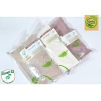 Tepung Beras Merah 500 gram / Makanan Bayi