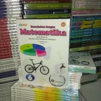 buku matematika untuk kelas 6/VI SD/Mi Bse