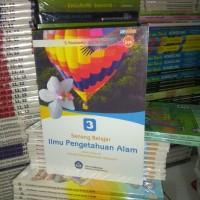 buku IPA untuk SD/Mi kelas 3/III BSE. S.Rositawati