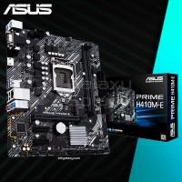 ASUS PRIME H410M-E (INTEL LGA1200, H410, DDR4) - Motherboard