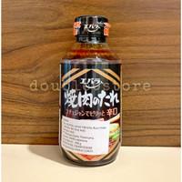 Ebara Yakiniku No Tare 300gr MILD-SHOYU-HOT / Saus Bumbu Yakiniku - Hot