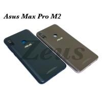 Backdoor / Tutupan Baterai / Back Casing ASUS ZENFONE MAX PRO M2 ZB63
