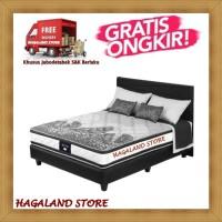 Comforta Neo Star / Super Star 90x200 Kasur Spring Bed Full Set