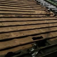 bongkar pasang atap baja ringan satupaket