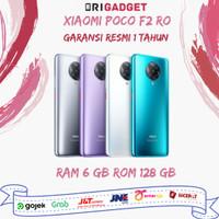 Xiaomi Poco F2 Pro Ram6 Rom128 GARANSI RESMI XIAOMI INDONESIA