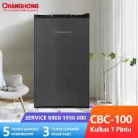 CHANGHONG CBC100 Kulkas 1 pintu