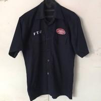 Kemeja Work Shirt Lawless Jakarta