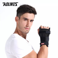 1680 AOLIKES WRIST RECOVERY WRAP SUPPORT BAND STRAP SARUNG TANGAN