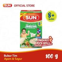 SUN TIM INSTANT SAYUR AYAM BOX X 1 PCS