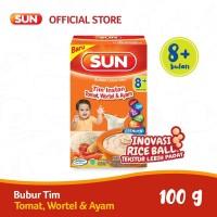SUN TIM INSTANT TOMAT WORTEL AYAM BOX X 1 PCS