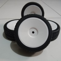 R032 RC On Road tires, ban RC velg 1:10