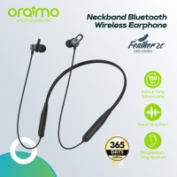 Oraimo Sport Bluetooth Wireless Headset/Earphone/Handsfree - OEB-E60DN