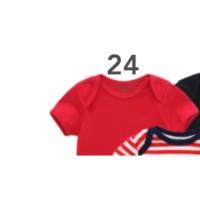 Baju Bayi Baru Lahir Newborn Jumper Jumpsuit Murah Lucu Imut CowoCewek