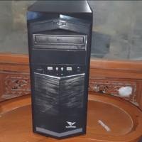 PC RAKITAN CORE I3 2120 RAM 4 GB HDD 500 GB DVD WINDOS 7/10