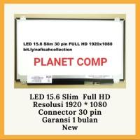 Led Lcd Laptop MSI GL62M 7RDX GL62M 7REX GS60 GP60 GS62 GP62