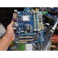 Gigabyte GA-G41M-Combo LGA 775 Intel