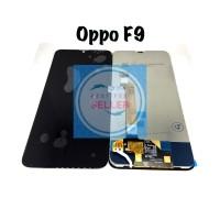 Lcd Touchscreen Oppo F9 Fullset Original Terlaris New