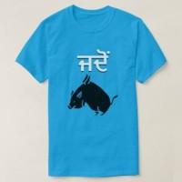 Baju/kaos/T-shirt/ kaos Gambar Babi