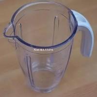 Gelas Jus Blender Philips Baru hr 2061 - 2115 - 2071 - MIKA