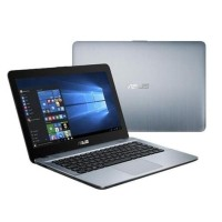 Terlaris! Laptop Asus Vivobook Max X441Ua - I3 8130U 4Gb 1Tb 14 Intel
