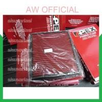 AW Air Filter Udara Racing APEX Mitsubishi New Pajero Sport 2016 Up