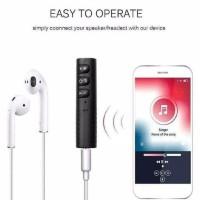 Bluetooth Receiver Wireless Audio Aux Bt-450 Bt450 Bt 450