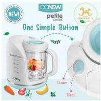 OONEW BABY PUREE 4IN1 BABY FOOD PROCESSOR