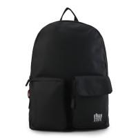 Urban State - Coated Dry Edge Backpack - Black