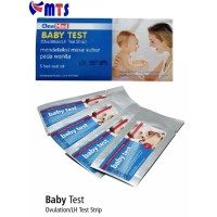 Alat Tes Masa Subur Onemed Baby Test Ovulation Tes Kesuburan Wan