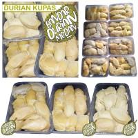 Durian Kupas Medan / Bandar Durian Medan / Durian Kupas Medan Super