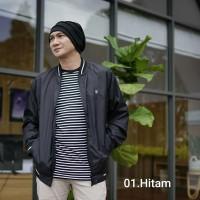 Jacket Famo Anji New Original