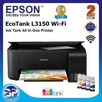 Epson L3150 WiFi All in One Printer