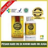 Obat Infeksi Lambung, Luka Lambung - Goldmax Gamat Emas Herbal
