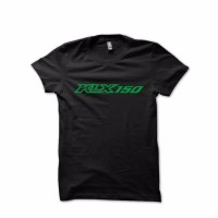 KAWASAKI KLX 150 T-shirt kaos big size XL 2XL 3XL 4XL