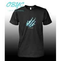 t-shirt kaos TEAM FROST E-SPORT - oby clothing