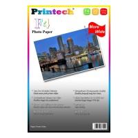Kertas Foto / Photo Paper Printech Glossy Folio / F4 210g - 02021