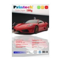 Kertas Foto / Photo Paper Printech Glossy Paper / Photo Paper A4 180g