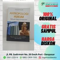 ANTROPOLOGI HUKUM (SEBUAH TEORI KOMPARATIF) ORIGINAL