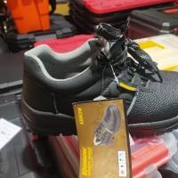 Sepatu Safety / Sepatu Pengaman Krisbow Arrow 6 inch