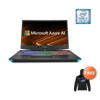 Gigabyte AORUS 15 SA v9 Gaming Laptop [i7-9750H/ GTX 1660 TI GDDR6 6GB