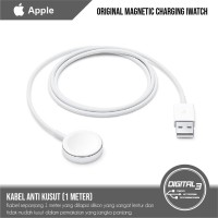 Apple Watch 1 2 3 4 Charging Cable iWatch Kabel Charger 1M Original