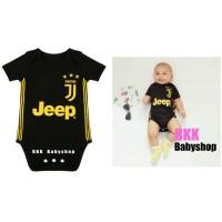 Jumper Bayi Anak Bola Juventus