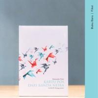 Buku Kartu Pos Dari Banda Neira - Zulkifli Songyanan