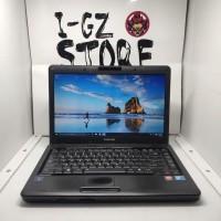 Laptop Termurah Siap Zoom Toshiba L510 4/250 Full Aplikasi Windows 10