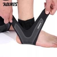Aolikes 7130 Ankle Support Ankle Brace Terapi Deker Engkel Tumit Kaki