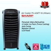 Air Cooler SHARP PJ-A36TY - Khusus Semarang