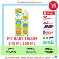 MINYAK TELON MY BABY 145 ML 150 ML MINYAK TELON BAYI TELON MY BABY